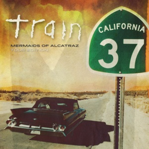 train CA 37 Mermaids of Alcatraz tour réduite