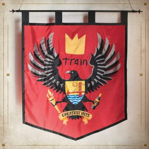 Train - Greatest Hits Cover