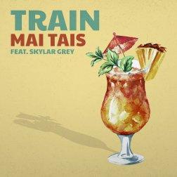 Train Mai Tais